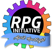 April 2017 Featured RPG