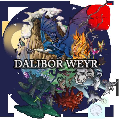 Dalibor Weyr EW5DVYa