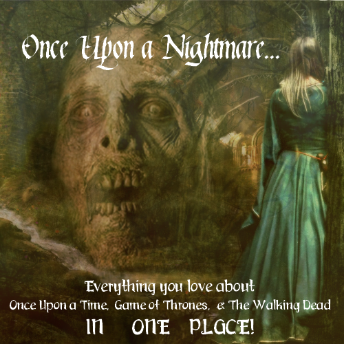 Once Upon a Nightmare (JCK) -- Fairy Tale Horror (3 Years!) OUANFanonAd1
