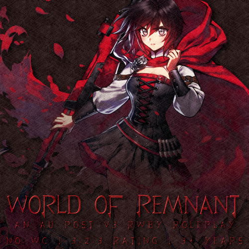 World of Remnant