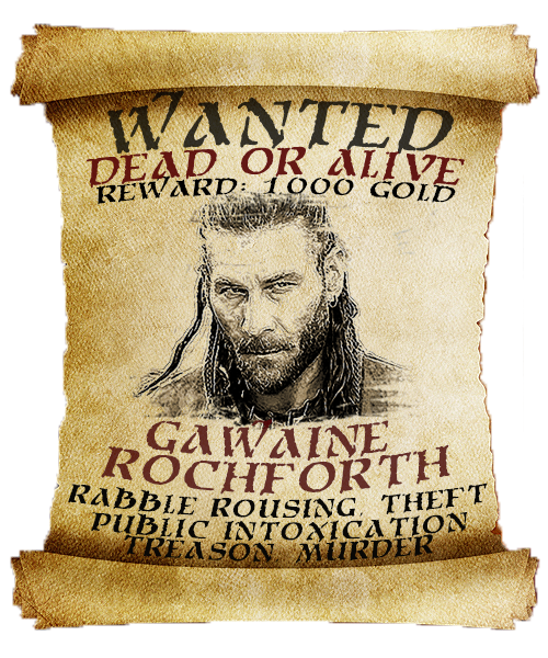 Wanted  Dead Or Alive - Archived Challenges