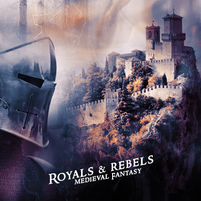 Royals & Rebels [jcink] - Medieval Fantasy (LB) Siteadvert1