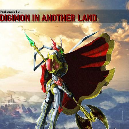 Digimon in Another Land Our_Ad_II