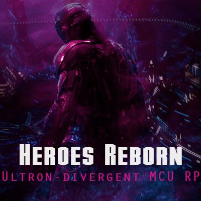 Heroes Reborn: Ultron-divergent MCU RP Ultronwakanda400x400