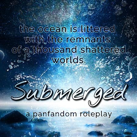 SUBMERGED Submerged_ad