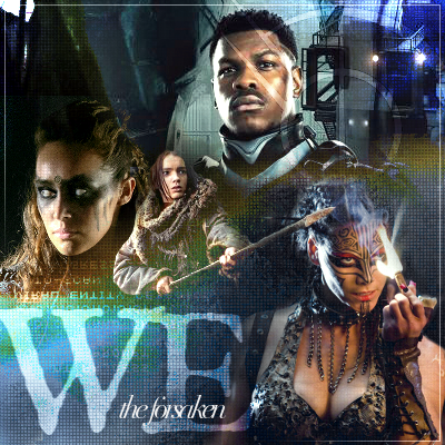 We the Forsaken: post-apoc with mecha and kaiju WtfImage400x400
