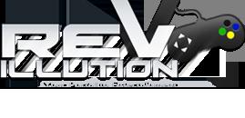 Revillution - Your portal to Entertainment!