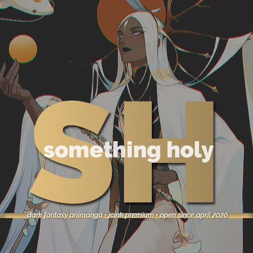 Something Holy [premium Jcink]  Shboards